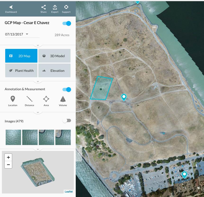 Tiles get - Render tiles in map · GitBook